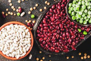 Les légumineuses, un bon choix pour vos muscles