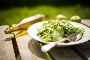 L'huile d'olive est plus rassasiante que les autres graisses
