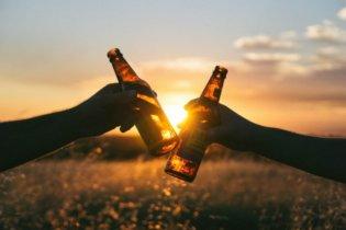 Bière, tour de taille et prise de poids