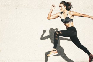 La carnitine : pour transformer la graisse en muscle?