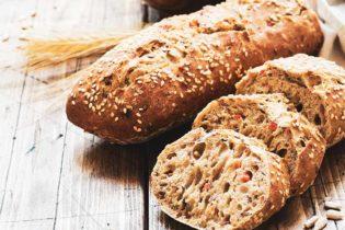 Pain blanc, céréales ou pain complet pour se muscler ?