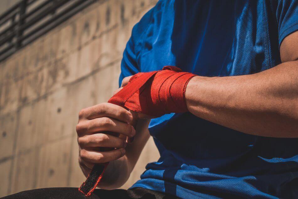 Protéger les articulations en musculation
