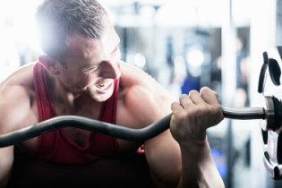 Boostez votre production de testostérone