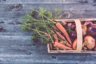 Quel rôle jouent les légumes au niveau musculaire ?