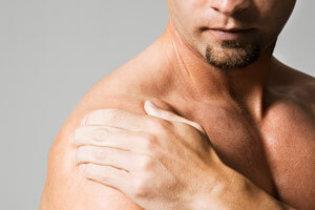 Douleurs et testostérone ne font pas bon ménage