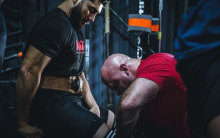 Programme Alimentation Prise de Muscle Hardcore