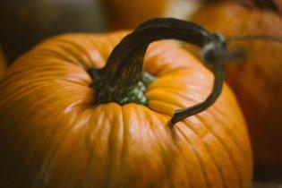 3 recettes d'Halloween à la citrouille