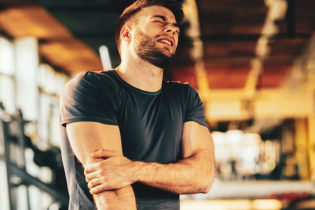 Pourquoi du collagène pour les bodybuilders ?