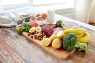 Prendre des protéines facilite la perte de poids
