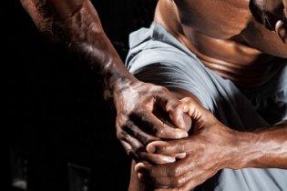 Protéine et créatine favorisent la guérison après une blessure