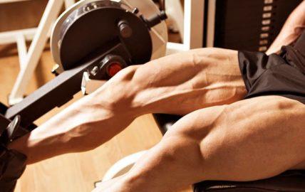 Entraînement musculation genoux en cas de douleur
