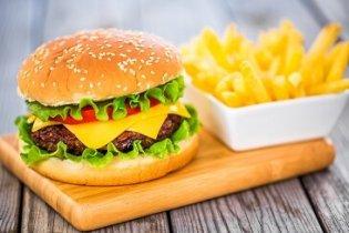 Le cerveau perturbé par les aliments gras