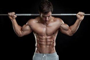 Un mois pour gagner quelques kilos de muscle sec ?
