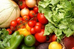 Le régime végétarien champion pour perdre du poids
