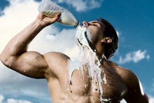 Difficile de digérer la protéine de lait ?