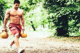 4 exercices essentiels pour des jambes massives