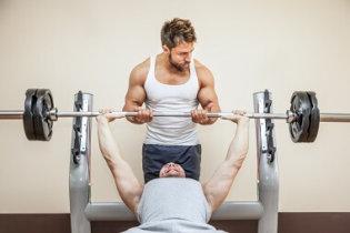 Comment s'entrainer pour booster la testostérone