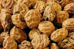 Connaissez-vous la noix tigernut ?