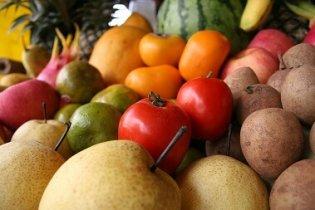 Des pommes et des tomates pour vos muscles