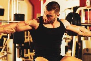Un bodybuilder doit-il être veineux ?