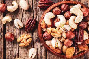 Des noix qu'il vous faut en musculation