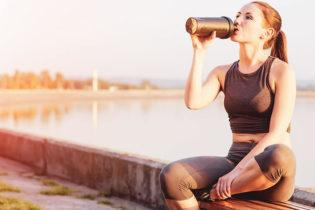 Pourquoi vous ne supportez pas la protéine