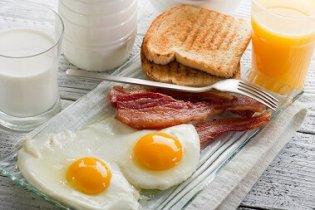 Des protéines au petit déjeuner empêchent de grossir