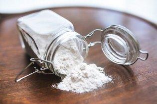 Des vers de farine, riches en protéines