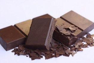 Le chocolat noir stimule la consommation d'oxygène