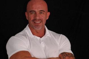 Arnaud plaisant, Pro IFBB et coach sportif