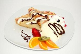 4 idées de desserts protéinés et gourmands à base de whey!