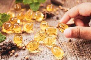 Etonnants omega-3 pour le muscle et contre la graisse