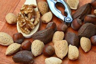 Les noix: des vertus anti-inflammatoires ?