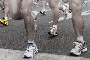 Faut-il choisir entre marathon et musculation ?