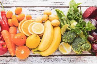 Que faire si je n'aime pas les fruits et légumes ?
