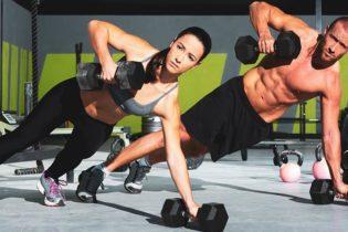 12 Différences hommes-femmes en sport et musculation