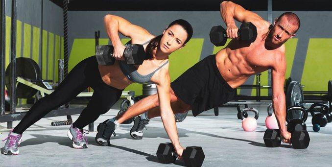 Różnice sportowe między kobietami i mężczyznami