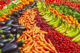 Fruits et légumes, la dose compte pour diminuer la mortalité!
