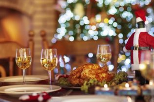 Combien de poids prendrez-vous à Noël?