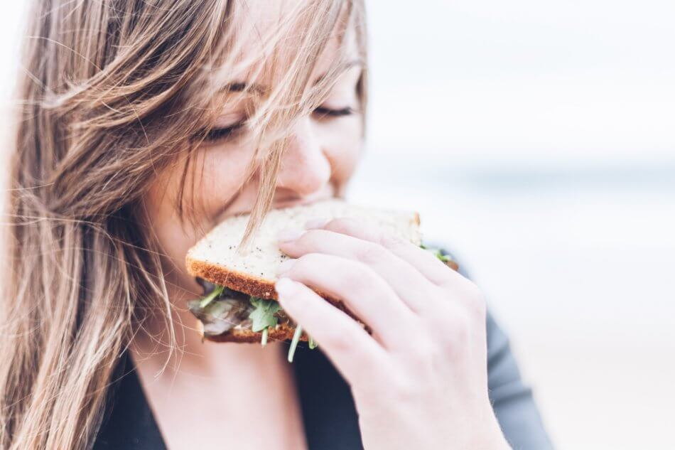 ważne jest, aby głodzić się na diecie, aby schudnąć