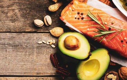 Et s'il fallait manger gras pour vivre vieux?