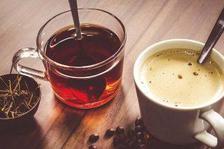 Etes-vous thé ou café ?