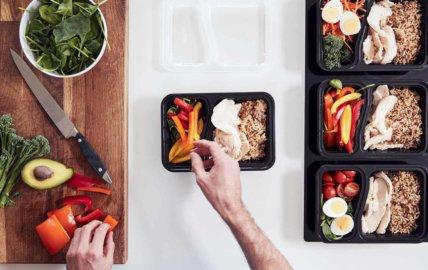 Batch cooking: la tendance pour cuisiner pratique