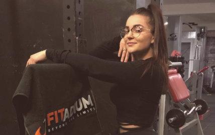8 questions à Aurélie Fabiani