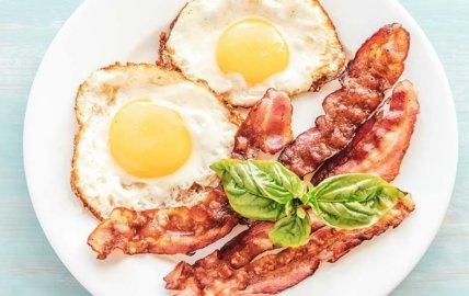 Petits déjeuners musculation : 11 idées
