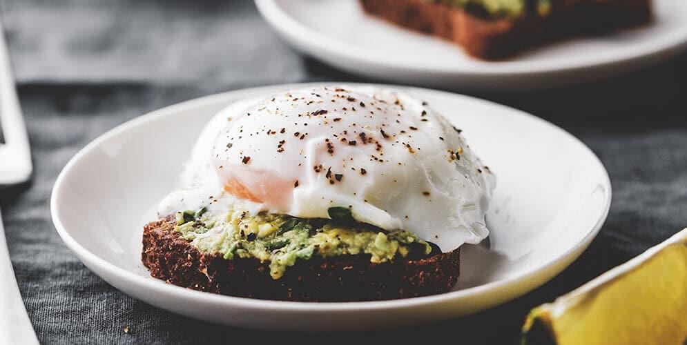 Przyjmij dietę jajeczną dobrą dla linii i zdrowia