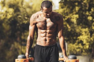 Comment faire pour perdre du ventre quand on est un homme ?