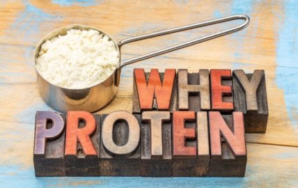 Quelle est la meilleure whey protéine en poudre?