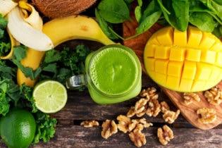 Le top des aliments qui donnent de l'énergie !