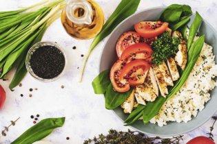 Manger sain pour un corps sain
